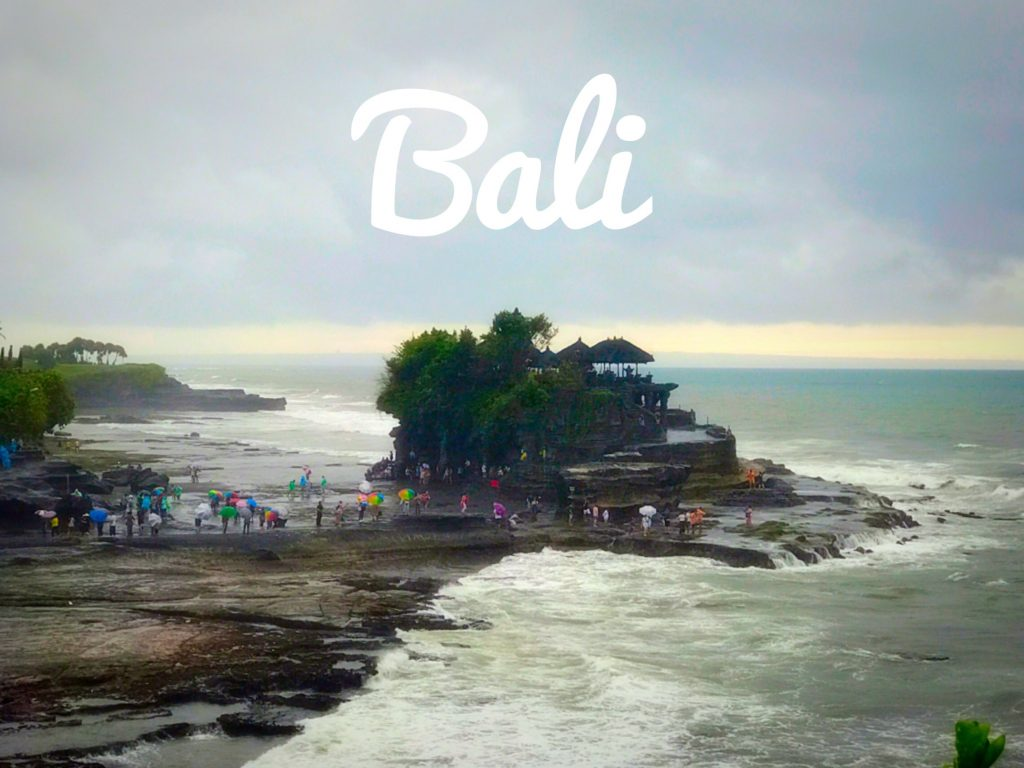 Bali Baby – Find out why it is one of my top favorite travel destinations!