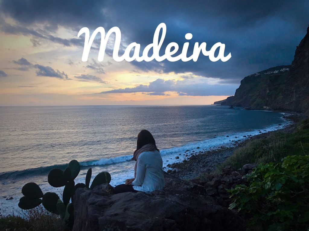 Madeira – Portugal's best kept secret