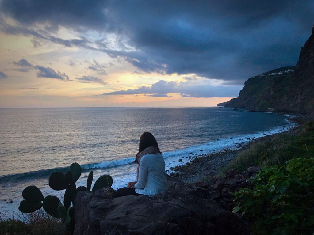 Madeira – the flower island