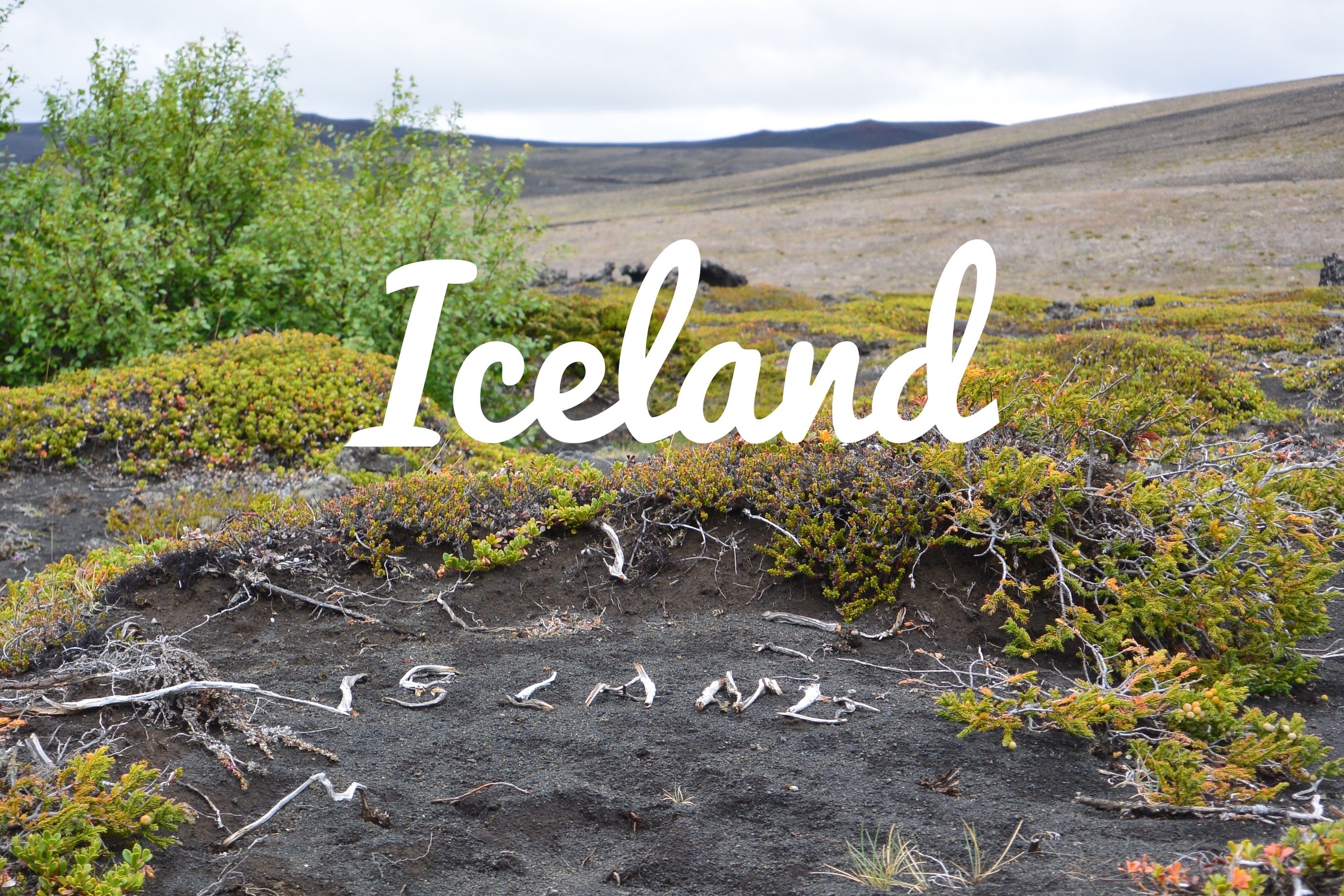 Iceland – The best itinerary to the photographer's paradise