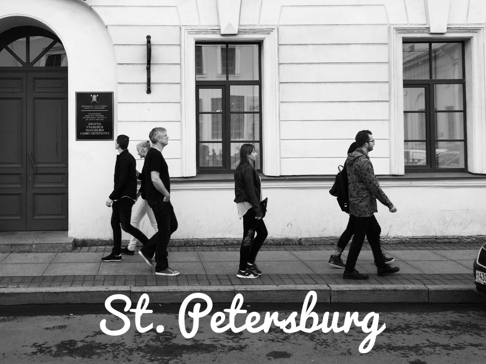 St. Petersburg – Cultural capital of Russia – tips from the local