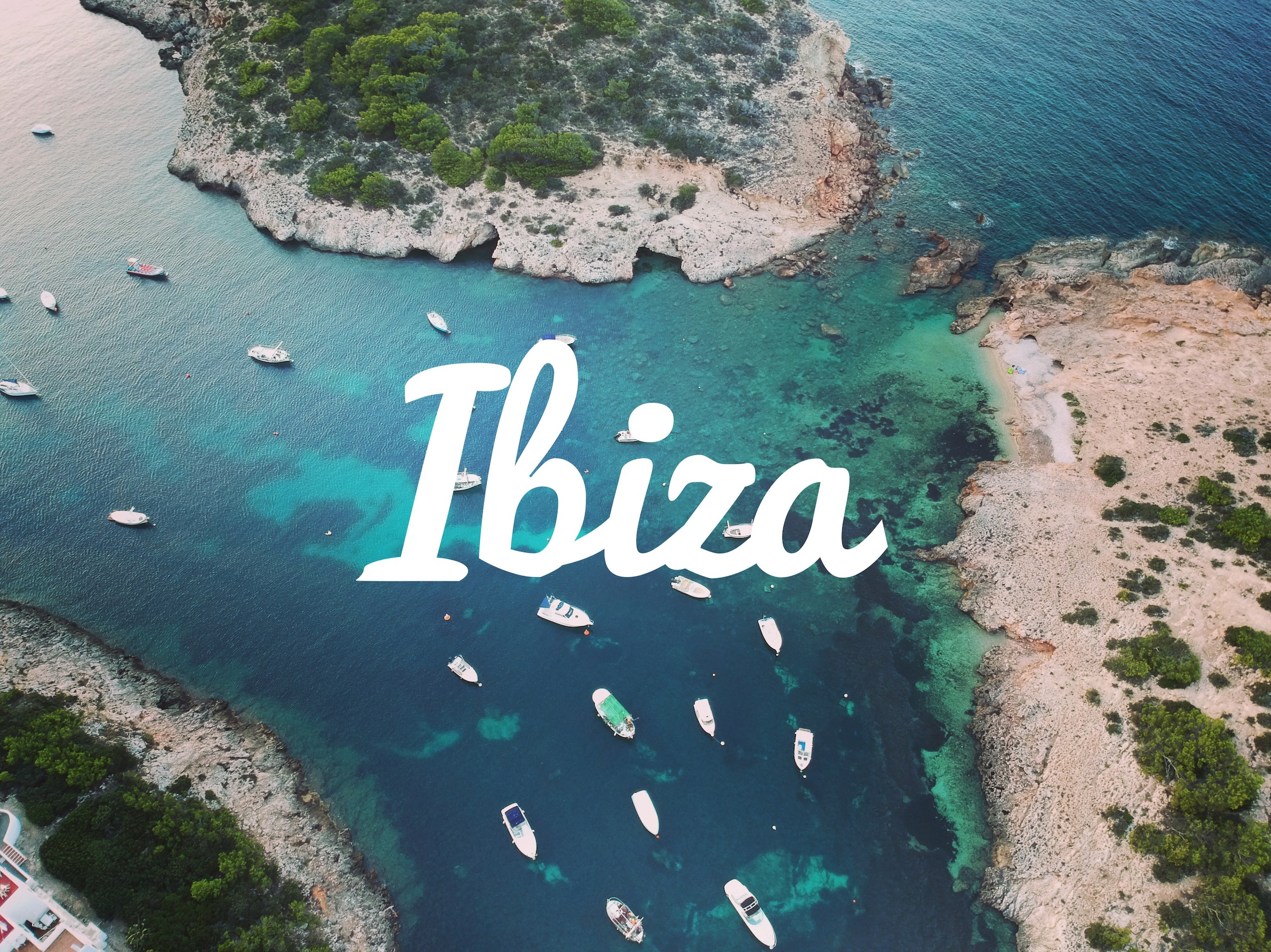 Something no one tells you about Ibiza