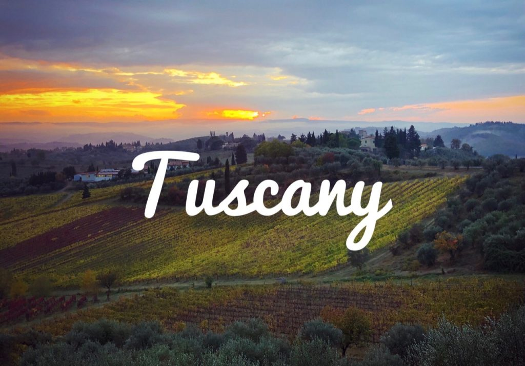 "Top ""things-to-do"" in Tuscany in one post"